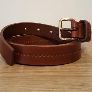 US men's size 30/32 Prada belt